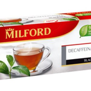 Decaffeinated tea Черный чай без кофеина